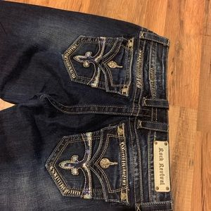 Rock Revival jeans size 27